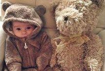 Babies / by Kathryn Joans