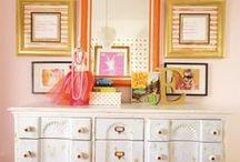 Kaylee's Bedroom Ideas