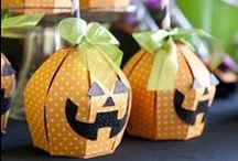 Halloween  / by Crystal A Pumpkin & A Princess