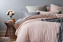 Bedroom Decor Ideas / bedroom decor ideas / dancing in the sheets / bedroom / master bedroom