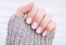 Nail Colors / nail color / nails / nail polish / beauty / women's nails / pick your color