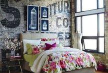 decor inspiration / by Dawn Melanson