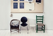 Office / by Courtney Leapley