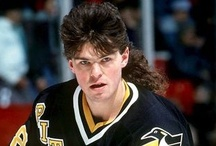 Nick Williams' Top 10 Sports Mullets / by wedu