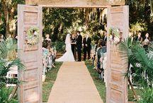 My dream wedding ❤ / by Sarah Bir