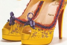 shoes I love  / by Hair By Andrea: Mobile