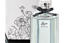 "Scents I Love / ""A woman who doesn't wear perfume has no future"" Coco Chanel"