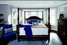 New Traditions / new traditions™ embrace the good & gracious.   / by Ashley HomeStore