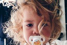 Kiddos / by Maci Shingleton