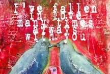 Be My Valentine / by Sherri Patterson