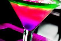 Fun drinks / by Ana Lúcia Neves Mancini