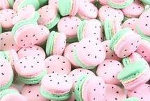 Lovely cookies / cookies