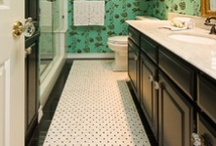 Bathing Beauty / Bathrooms you won't want to leave!