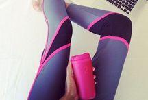 Fitness / by taryn o'malley