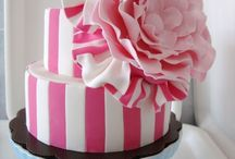 Creative Cakes / Beautifully designed confections..