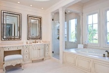 Exquisite Bathrooms