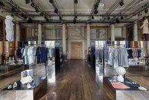 Stores, retail & VM / Retail, stores