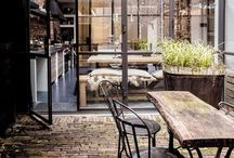 Outdoor Spaces and Places