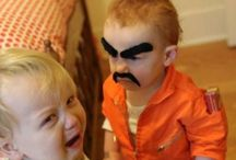 FUNNY THINGS【ツ】 / by Angie Stelnicki