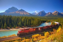 BEAUTIFUL CANADA  / My lovely home / by Angie Stelnicki