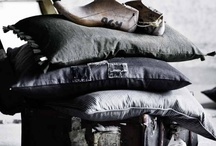 My pillows / by maRia aRistidou