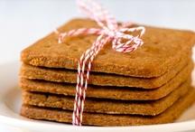 Cookies / by Yvette Mitjans