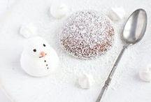Christmas food / food for christmas
