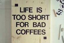 """Tè o Caffè? // Tea or Coffee? / """"Tè? È come un abbraccio in tazza"""" (The Mentalist) / """"Tea? It's like a hug in a cup"""" (The Mentalist) / by Siamo Donne"""