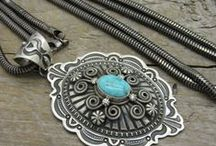 Turquoise Jewelry at The Turquoise Mine / Native American Jewelry that we offer at www.theturquoisemine.com