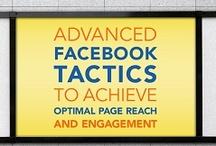 Facebook Marketing / by wedu