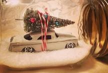 Craftiness ~ Christmas