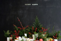 Holiday Things / by Jaclyn Johnson