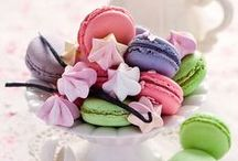 Sweets / All kind of sweets