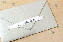 Wedding invitations / invitations, fonts, diy, rsvp, thank you