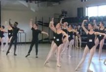 Academy / This board has photos and video for the Colorado Ballet Academy. / by ColoradoBallet