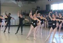 Academy / This board has photos and video for the Colorado Ballet Academy.