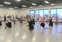 Dance Videos / by ColoradoBallet