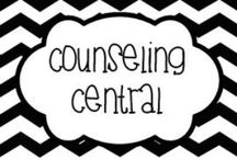 School Counseling :) / by Lyndsey Horine