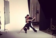 Behind the Scenes / Photos and Videos Behind the Curtain of Colorado Ballet / by ColoradoBallet
