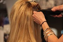 extensions / by Hair By Andrea: Mobile