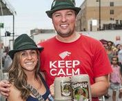 Breweries, bars, distilleries / Cincinnati is a beer town, there's no doubt about it!