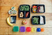 Meal Prep / by Krista Cosentino
