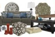 Artful Salvage / by Ashley HomeStore