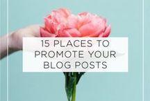 Blog Tips / blog tips / blogging 101 / blog life / blog tricks / blogger