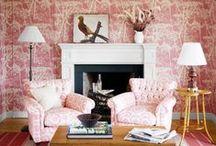 Living Room Decor / living room design / home decor / interiors / interior design / living room / den