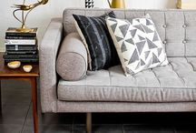 Furniture And Fixture Finds / by Shari Gudlaugson