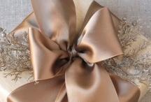 gift ideas / by Melissa Clark