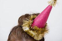 Holiday Crafts / by Elizabeth Clark