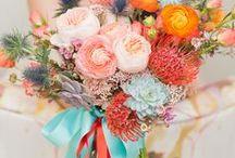 Flowers / by J E