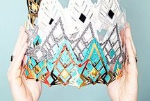 Crafty Craft Ideas / Crafts and DIY Projects / by Elizabeth Clark